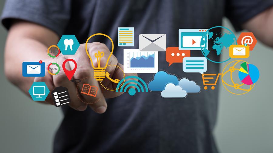 Evipes marketing Digital