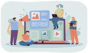 Marketing de conteúdo O que é Benefícios e os primeiros passos